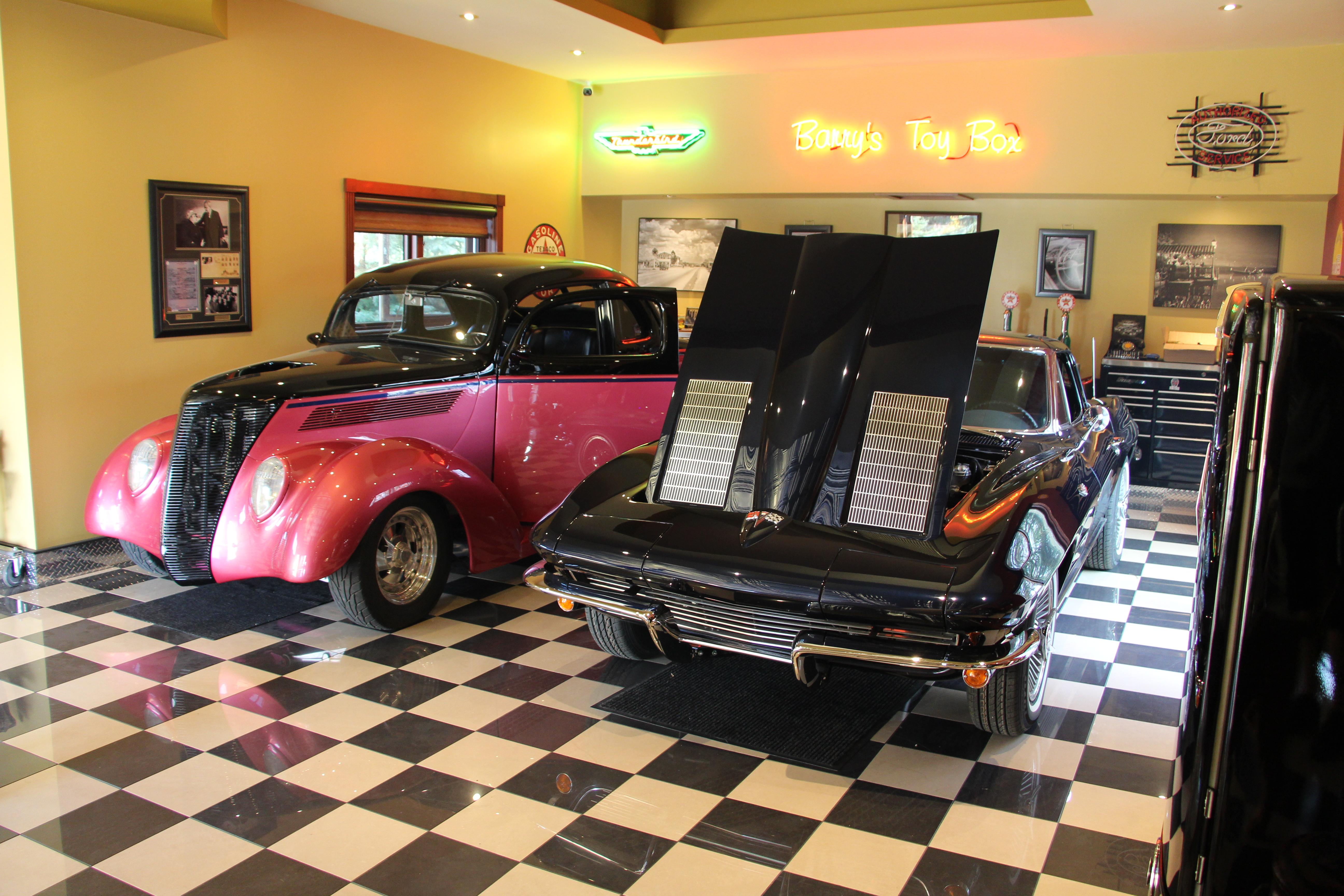 HOME – Buddy\'s Classic Cars